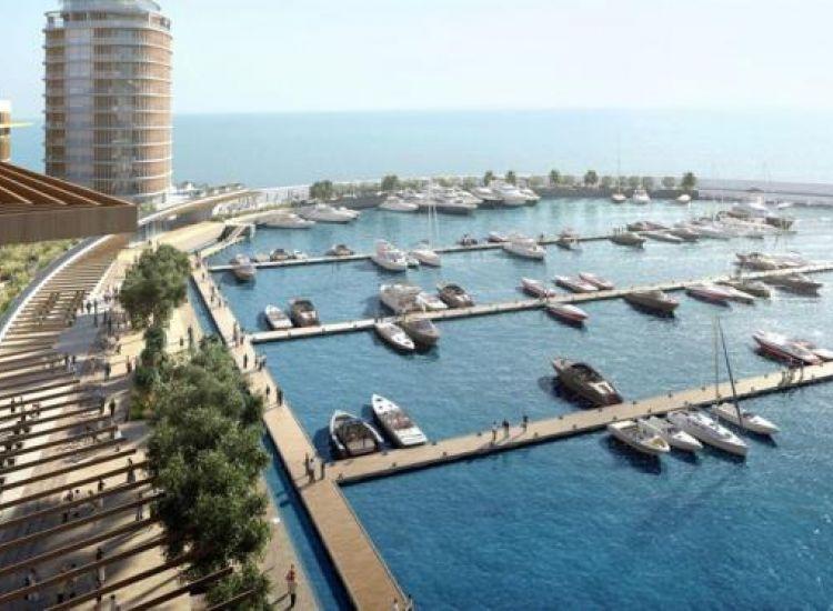 Παραλίμνι: Δηλώσεις Πυρίλλη για την Μαρίνα
