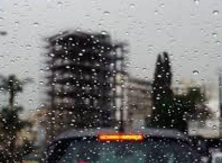 Ο καιρός στην επαρχία Αμμοχώστου