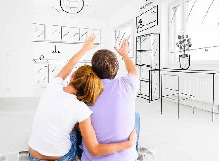Στέγη με επιδότηση θέλουν να αποκτήσουν νεαρά ζευγάρια