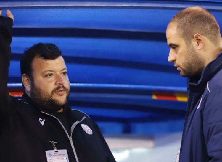 """Φάνου για το παιχνίδι με την Ομόνοια: """"Πιστεύουμε στην ομάδα"""""""