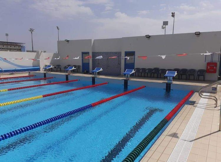 Παραλίμνι: Στερούνται οι κολυμβητές μας το οξυγόνο τους