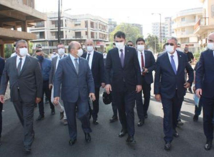 Τουρκία-ψευδοκράτος ετοιμάζουν έργα στην περίκλειστη Αμμόχωστο (ΒΙΝΤΕΟ)