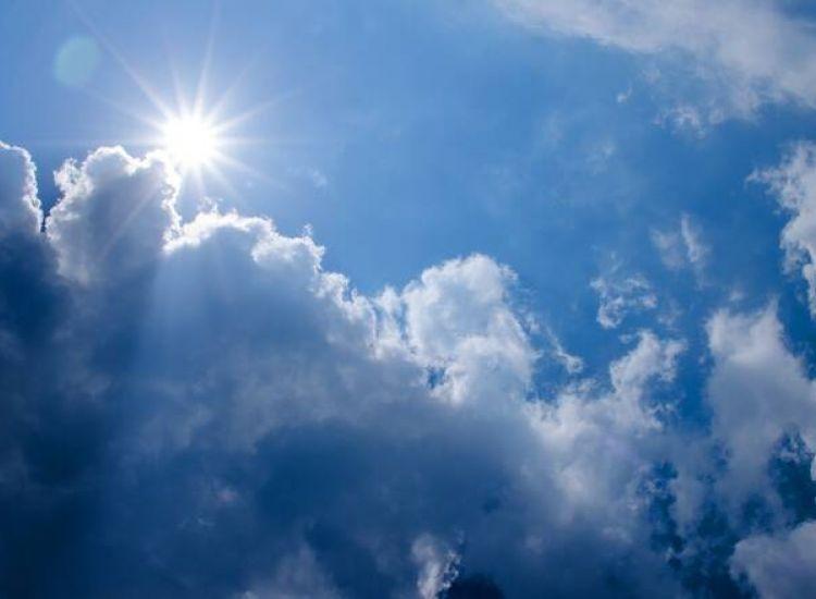 O καιρός στην επ. Αμμοχώστου για σήμερα και τις επόμενες ημέρες