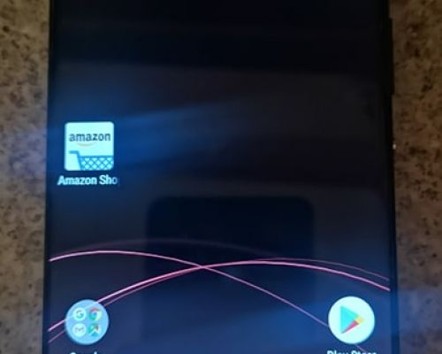 Sony Xperia XA1 ultra μαύρο