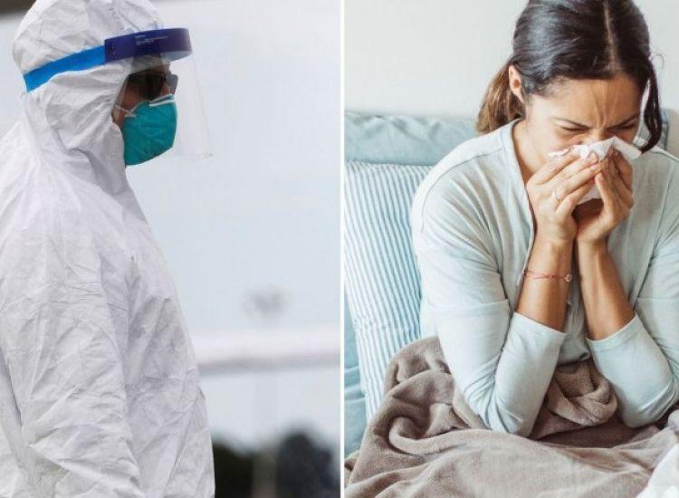 Κορωνοϊός Vs Γρίπη: Θνησιμότητα, μετάδοση, θεραπευτική αγωγή (ΒΙΝΤΕΟ)