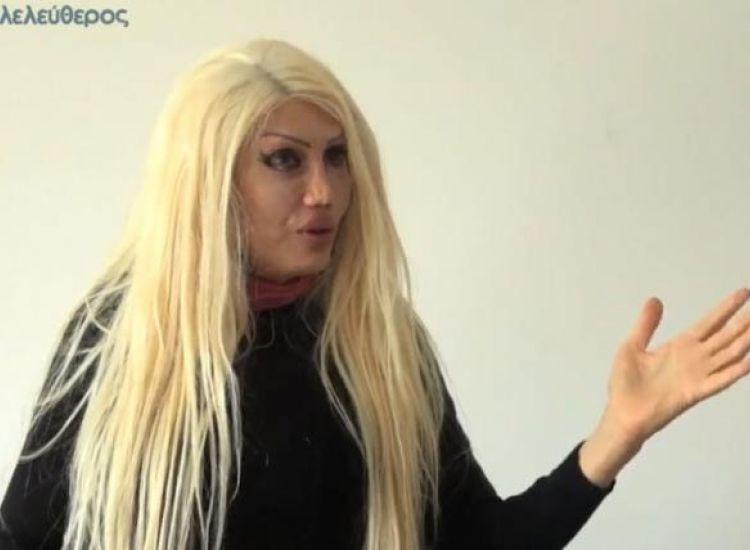 Ο Γιάννης, η Ιωάννα και τα 18 χρόνια πορνείας στην Κύπρο (βίντεο)