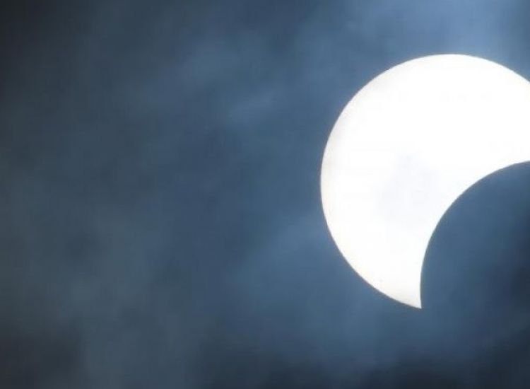 Έρχεται μοναδικό φαινόμενο στον ουρανό, ορατό σε όλη την Κύπρο!