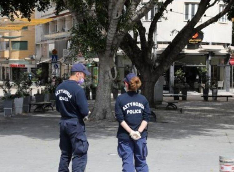 Επ. Αμμοχώστου: Συνεχίζονται οι έλεγχοι για τα μέτρα κατά της πανδημίας