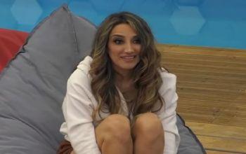 Πως τα πέρασε η Άννα το πρώτο της βράδυ στο BIG Brother;