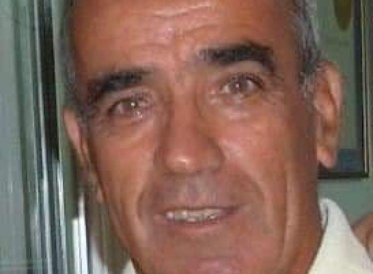 Δερύνεια: Πέθανε ο Αρέστης Άσπρου