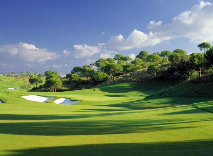 Κάβο Γκρέκο: Άναψε κόκκινο για το γήπεδο γκολφ