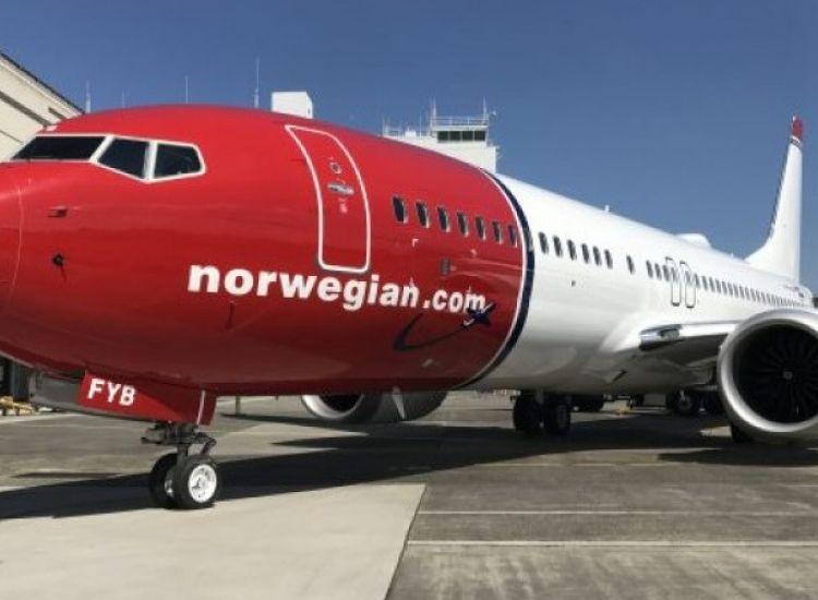 ΕΚΤΑΚΤΟ:Boeing 737 επέστρεψε στην βάση του λίγο μετά την απογείωση