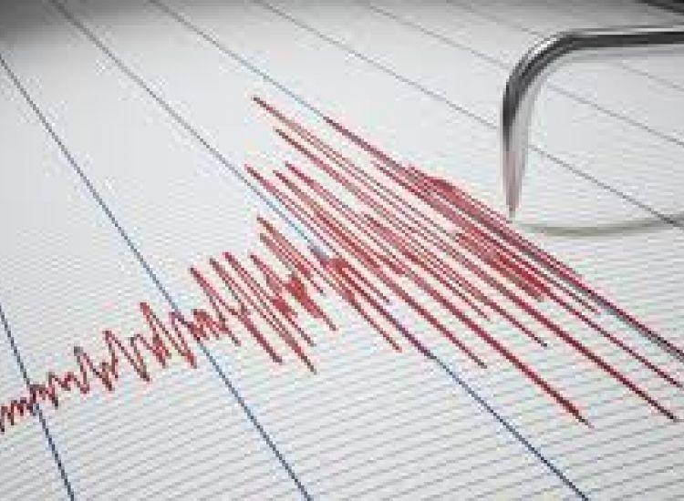Τρεις μετασεισμοί μετά τον ισχυρό σεισμό 5,0 Ρίχτερ