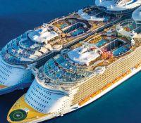 Η Royal Caribbean έβαλε και την Κύπρο στο πρόγραμμά της