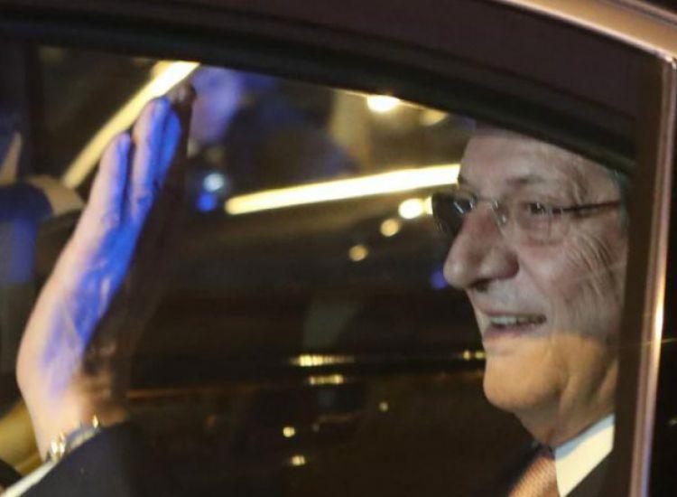 Πέραν των 250 χιλ. ευρώ η αξία της νέας λιμουζίνας του Προέδρου