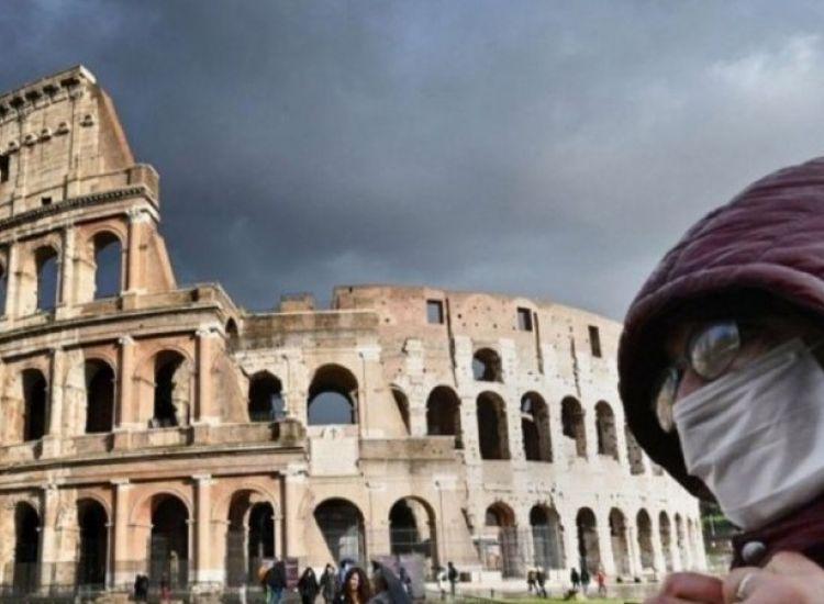 Ιταλία/ Κορονωϊός:743 οι νεκροί το τελευταίο 24ωρο-Συνολικά 6.820 τα θύματα