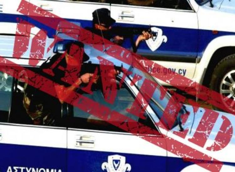 Εμπλέκονται σε δολοφονίες στην Αγ. Νάπα και καταζητούνται από την Interpol