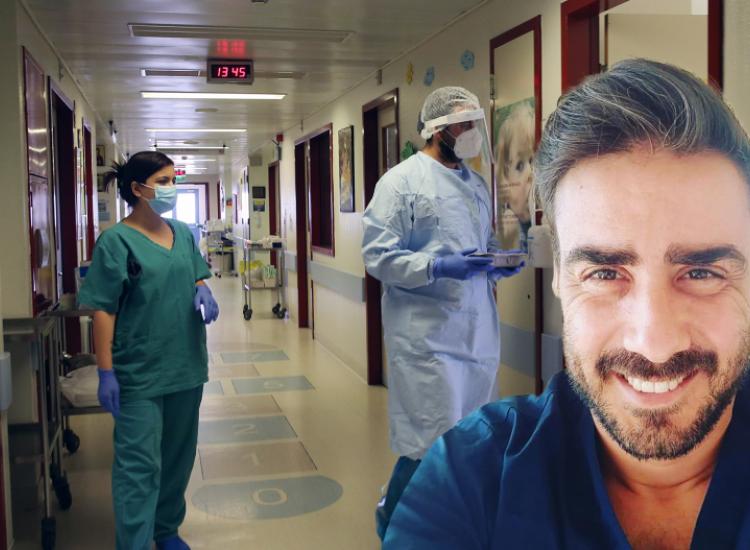 Νοσοκομείο Αμμοχώστου: Αυτό είναι το ευχαριστώ σ' αυτούς τους ανθρώπους;