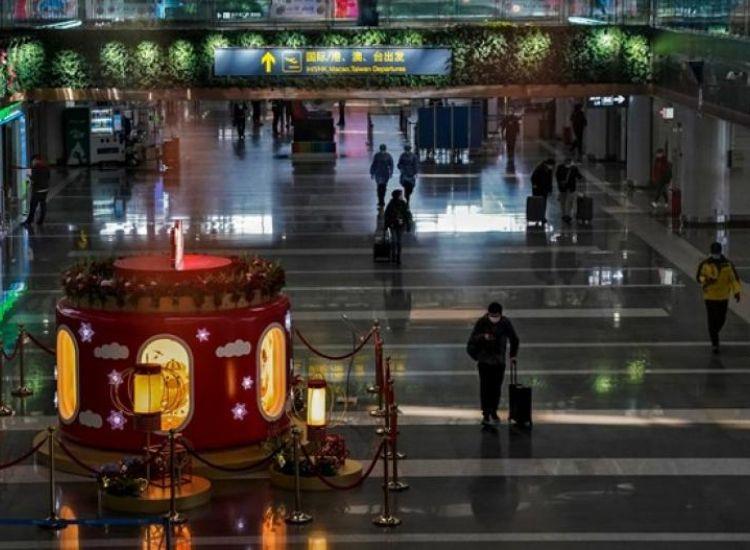 Κίνα: Υποχρεωτικά πρωκτικά τεστ κορωνοϊού & για ξένους επισκέπτες