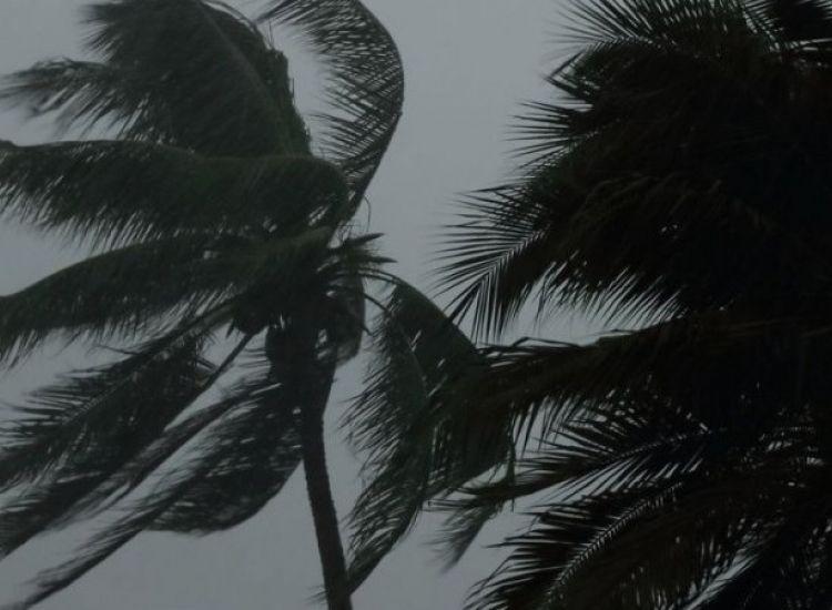 Κίτρινη προειδοποίηση για θυελλώδεις ανέμους από Μετεωρολογική
