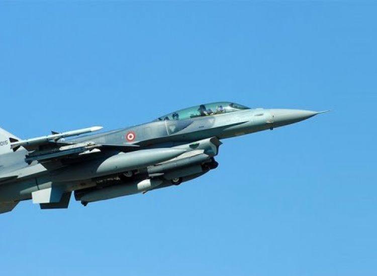 Παραλίγο θερμό επεισόδιο στο Αιγαίο: Τουρκικό F-16 πέρασε στα 30 μέτρα από την «μύτη» ελληνικού