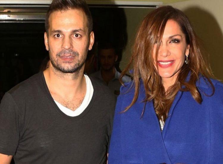 Η Δέσποινα Βανδή και ο Ντέμης Νικολαΐδης ανακοίνωσαν το διαζύγιό τους