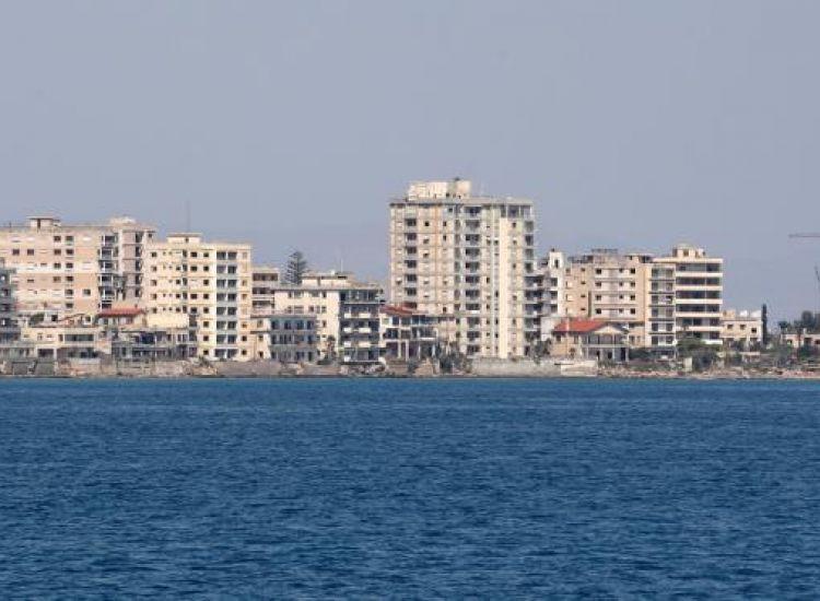 Αμμόχωστος: Εμφύλιος στα κατεχόμενα για το show του Οζερσάι