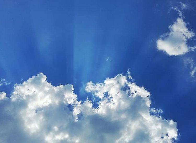 Επ. Αμμοχώστου: Στους 31 βαθμούς η θερμοκρασία σήμερα Κυριακή του Πάσχα