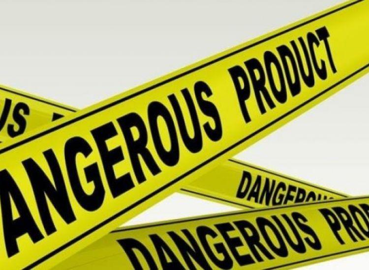 Αποσύρεται επικίνδυνη μάσκα που κυκλοφορεί στην αγορά (pic)