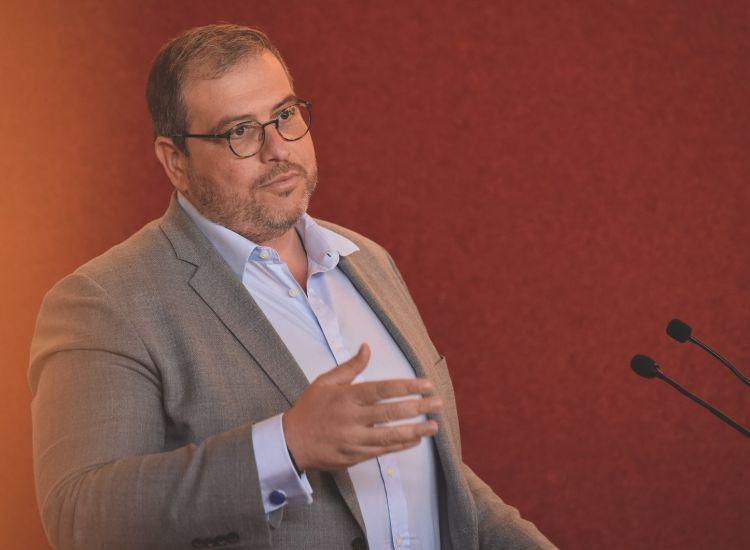 Λοΐζος Λοΐζου: Κενά στη νομοθεσία για τις παραλίες
