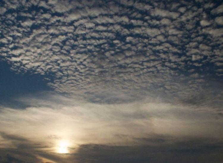 Διαβάστε τον καιρό στην επαρχία Αμμοχώστου