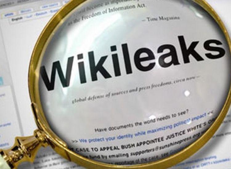 Όσα αποκάλυψε το Wikileaks για Κυπριακό και πλοίο με εκρηκτικά
