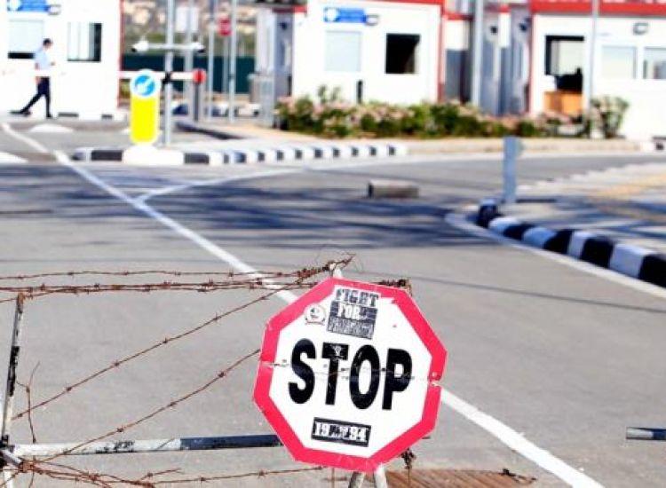 Δερύνεια: Δυναμική η παρουσία της Αστυνομίας αύριο στο οδόφραγμα