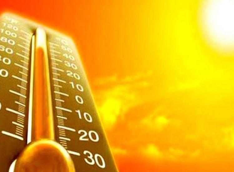 Ανεβαίνει η θερμοκρασία στην επ. Αμμοχώστου