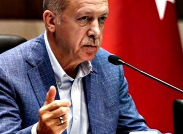 Ερντογάν: «Δεν ετοιμαζόμαστε για πόλεμο με τους S-400»