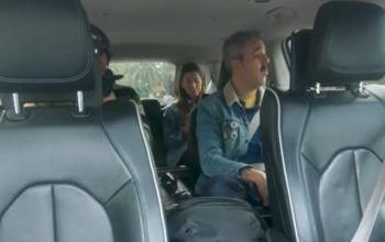 ΒΙΝΤΕΟ: Τα ταξί χωρίς οδηγό βγαίνουν στους δρόμους των ΗΠΑ-Κινούνται χωρίς κανέναν στο τιμόνι