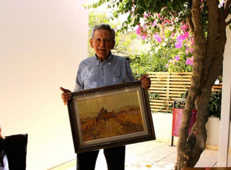 Έφυγε από τη ζωή ο πρώην Δήμαρχος Λευκωσίας Μιχαλάκης Ζαμπέλας