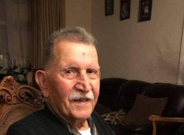 """""""Έφυγε"""" σε ηλικία 102 ετών, ο Ιάκωβος Παναγή από το Τρίκωμο"""