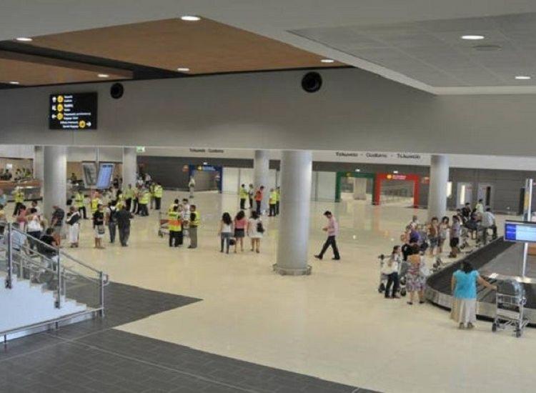 Δύο ναυλωμένες πτήσεις για Κύπριους που έχουν εγκλωβιστεί στο Ηνωμένο Βασίλειο