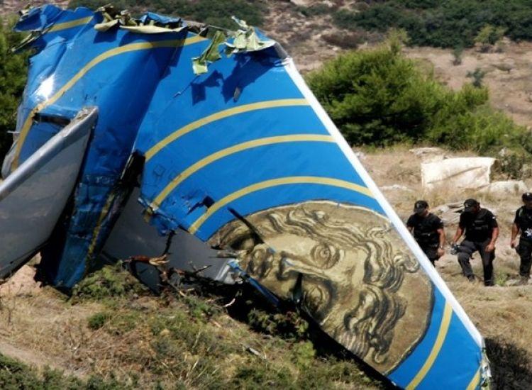 Τραγωδία Ήλιος: Οι «μύθοι», το πόρισμα και το μήνυμα Τσολάκη 14 χρόνια μετά