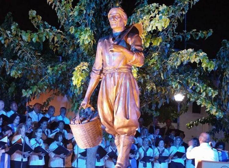 Στην Αγία Νάπα και φέτος το Αγροτικό Φεστιβάλ