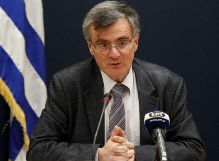 Ελλάδα: 55 νέα κρούσματα- Στους 125 οι νεκροί