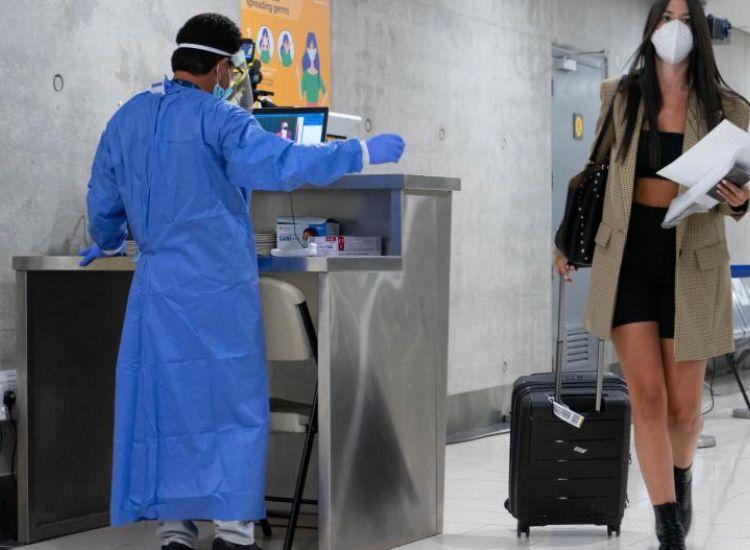 14 νέα κρούσματα κορονοϊού στην Κύπρο