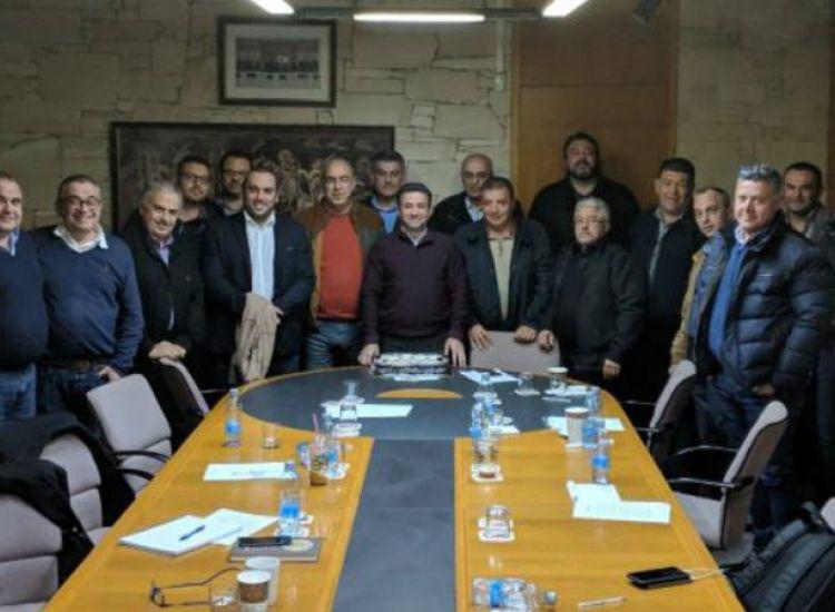 ΑΜΜΟΧΩΣΤΟΣ: Αναγνώριση της ΤΕΒΕΑ ζητούν Δήμαρχοι και Κοινοτάρχες της περιοχής