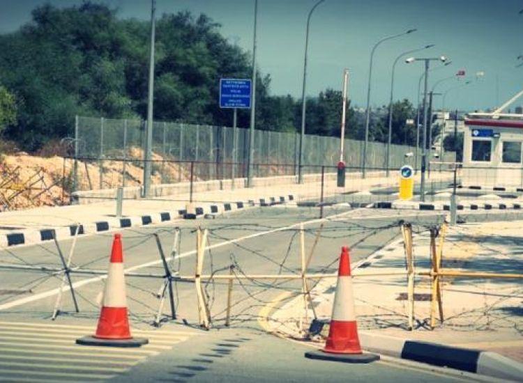 Δερύνεια: Τερτίπια από τους Τούρκους για το άνοιγμα του οδοφράγματος