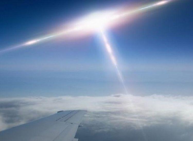 Πιλότοι είδαν UFO στην Ιρλανδία! «Εκινείτο πάρα πολύ γρήγορα»
